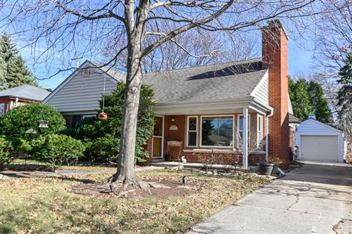 Photo of 2652 N 85th St, Wauwatosa, WI 53226 (MLS # 1718520)