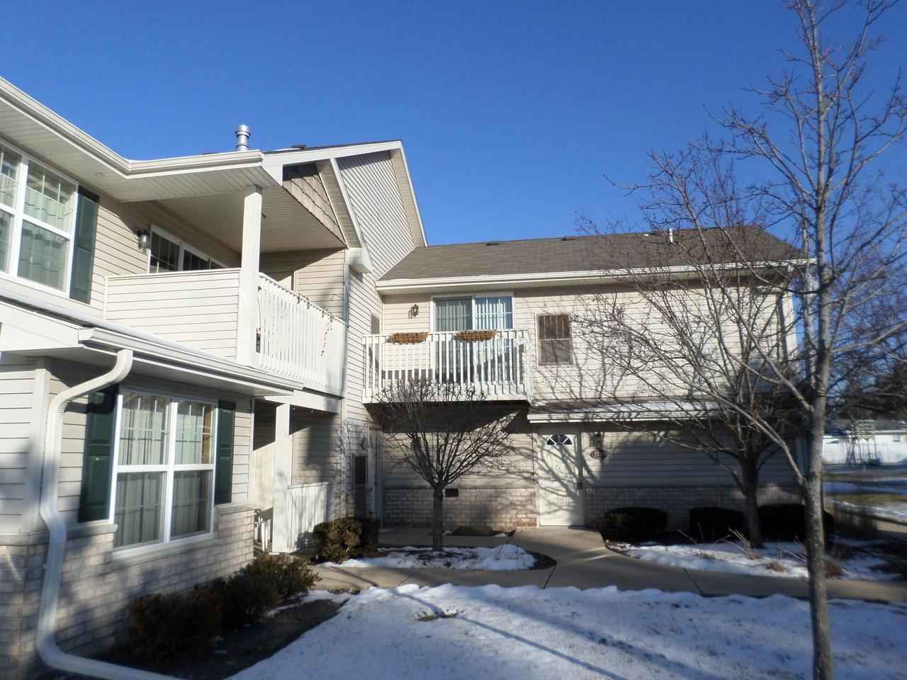 1719 State St #C 44, Union Grove, WI 53182 - MLS#: 1673520