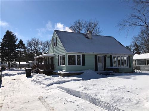 Photo of 205 Fairview Dr, Walworth, WI 53184 (MLS # 1726521)