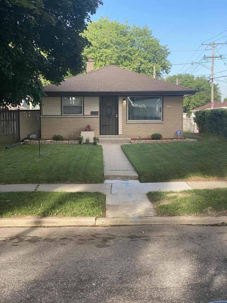 4820 N 74th St, Milwaukee, WI 53218 - MLS#: 1697521