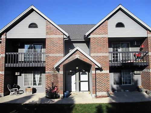 Photo of S75W16775 Jacob Ct #23, Muskego, WI 53150 (MLS # 1669522)