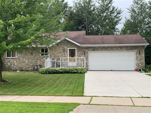 Photo of 535 Olympic Dr, Slinger, WI 53086 (MLS # 1702523)