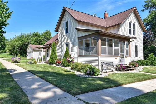 Photo of 528 East St, Fort Atkinson, WI 53538 (MLS # 1913523)