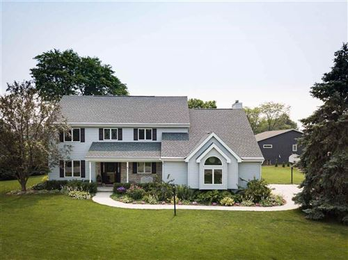 Photo of 686 MARY LEE DRIVE, Fond Du Lac, WI 54935 (MLS # 50244523)