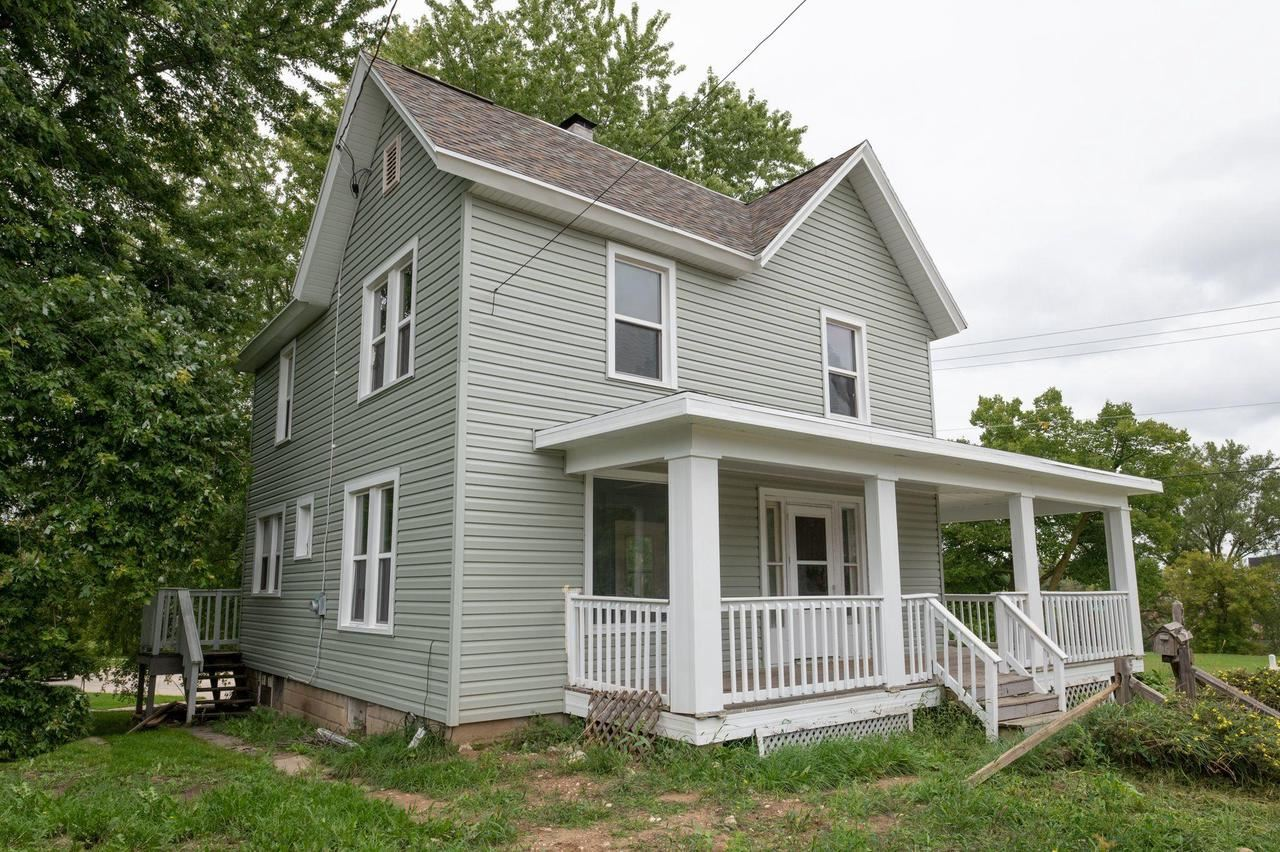104 Valley St, Horicon, WI 53032 - MLS#: 1709523