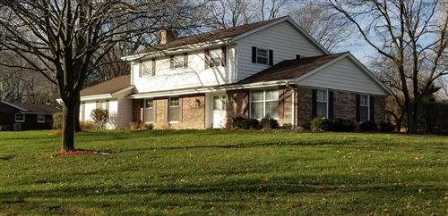 Photo of 14500 Ridgemoor Dr, Elm Grove, WI 53122 (MLS # 1719524)
