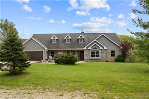 Photo of S106W38745 Highway 67, Eagle, WI 53119 (MLS # 1741524)