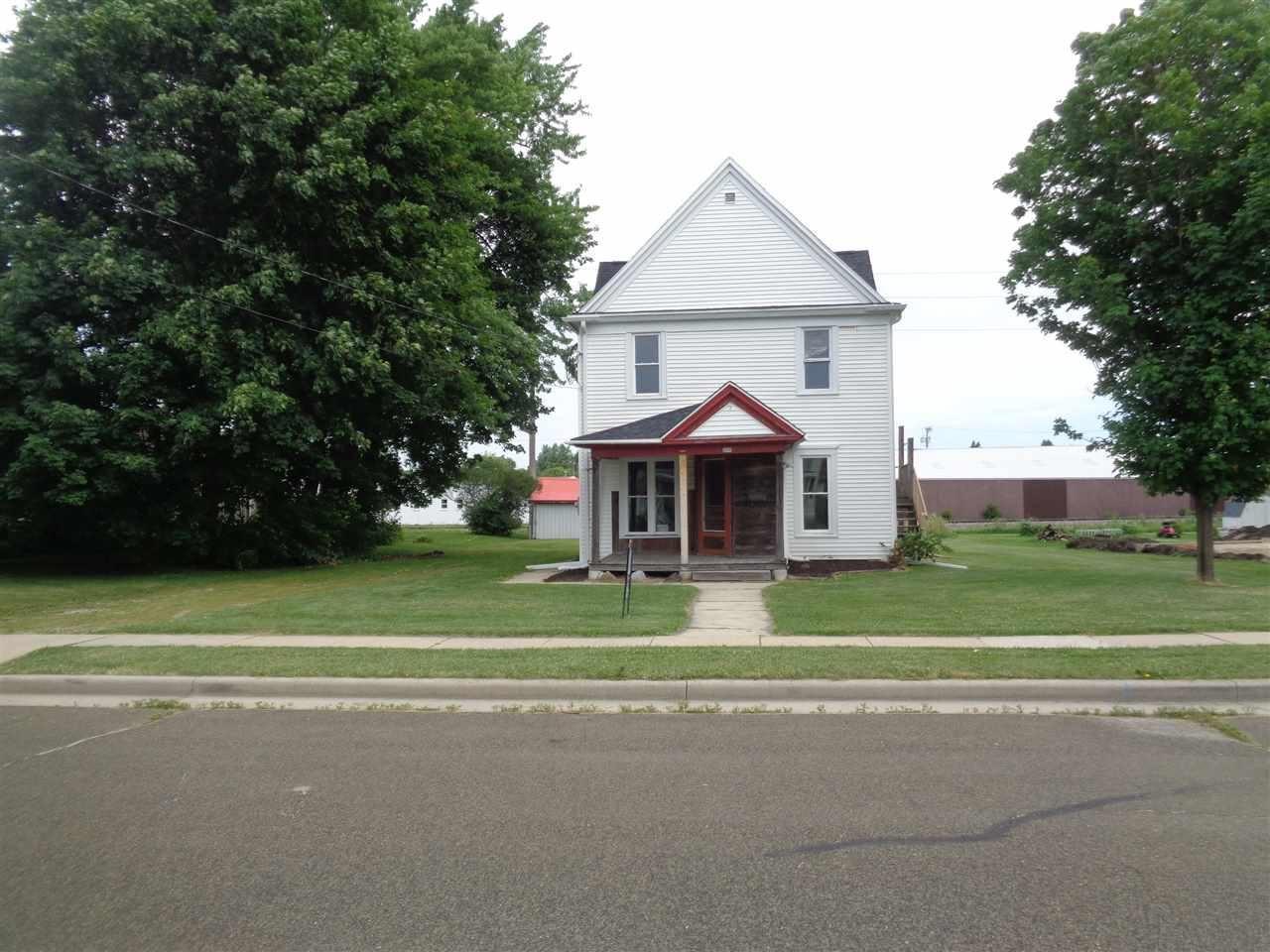 209 Center St, Randolph, WI 53956 - MLS#: 1872525