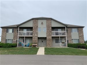 Photo of S75W16910 Gregory N #3, Muskego, WI 53150 (MLS # 1653527)