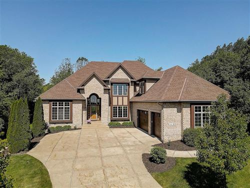 Photo of 372 Legend View, Wales, WI 53183 (MLS # 1693527)