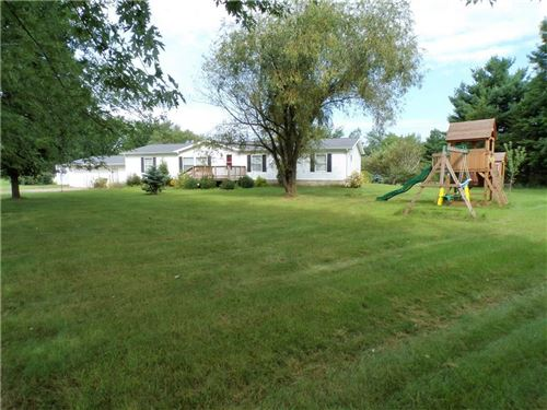 Photo of 5331 KETTLE VIEW CT, SLINGER, WI 53086 (MLS # 1545528)