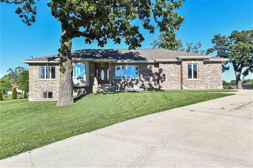 Photo of 720 Meadow Ct, Twin Lakes, WI 53181 (MLS # 1913528)