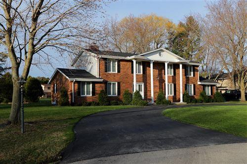 Photo of 9479 N Broadmoor Rd, Bayside, WI 53217 (MLS # 1707530)