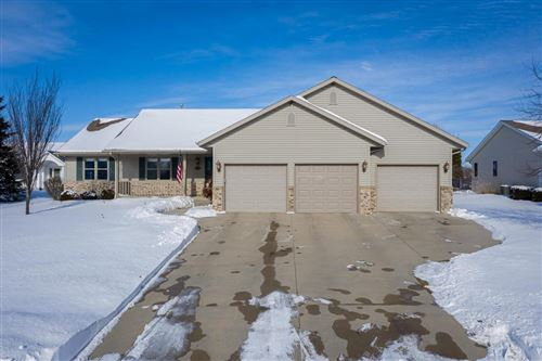 Photo of 980 River Meadows Dr, Sheboygan Falls, WI 53085 (MLS # 1725530)