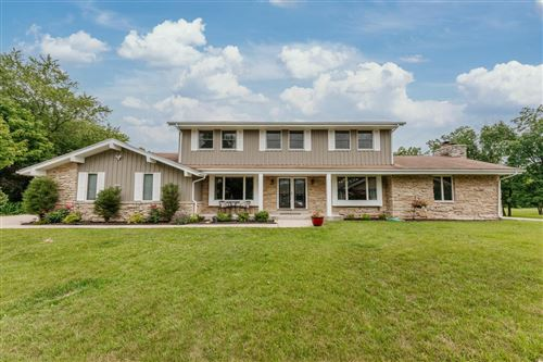 Photo of 12501 N Jacqueline Ct, Mequon, WI 53092 (MLS # 1753531)