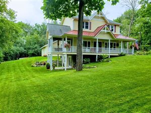 Photo of W1589 South Shore Dr, East Troy, WI 53120 (MLS # 1653533)