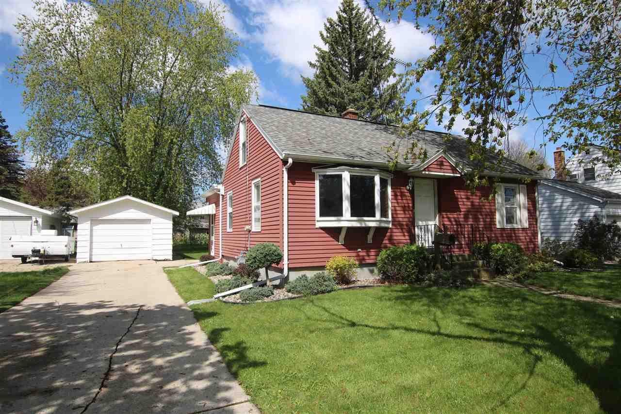 230 S SEYMOUR STREET, Fond du Lac, WI 54935 - MLS#: 50239533