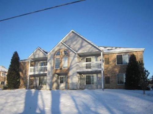 Photo of 1848 Division St #2, East Troy, WI 53120 (MLS # 1669534)