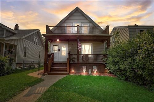 Photo of 2037 S 74th St #2039, West Allis, WI 53219 (MLS # 1753534)