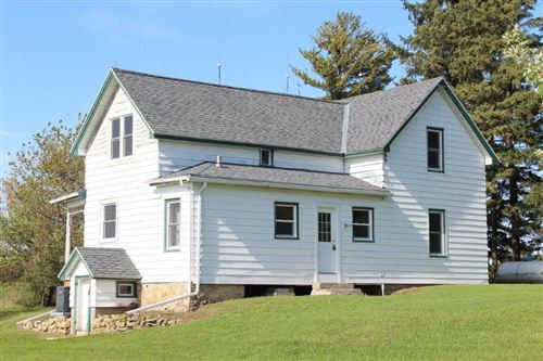Photo of N4650 County Rd P, Spring Valley, WI 54767 (MLS # 5470534)