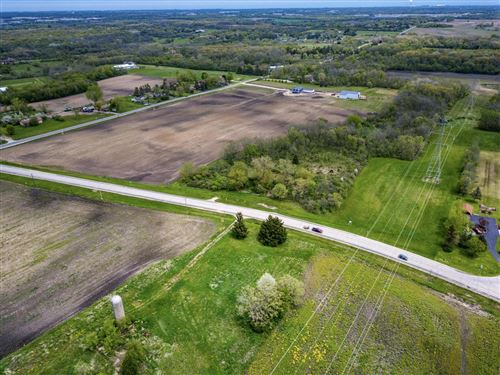 Photo of Lt3 West  7 Mile Rd, Caledonia, WI 53108 (MLS # 1684535)