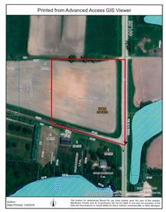 Photo of Lot 1 Clarks Mills Rd, Cato, WI 54230 (MLS # 1623536)