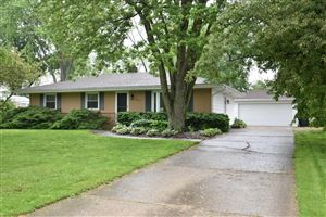 Photo of 1407 Meadowlane Ave, Mount Pleasant, WI 53406 (MLS # 1642536)