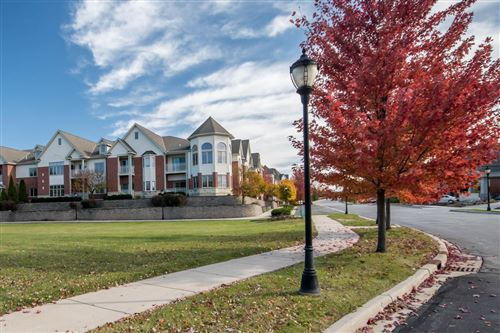 Photo of 17490 Crest Hill Dr #1, Brookfield, WI 53045 (MLS # 1657536)