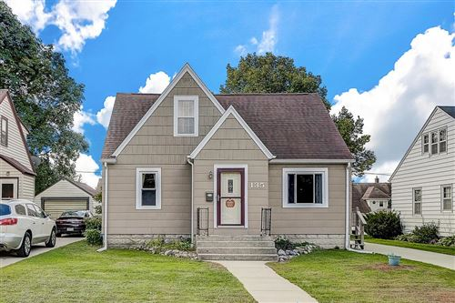 Photo of 135 Mayer St, West Bend, WI 53090 (MLS # 1710536)