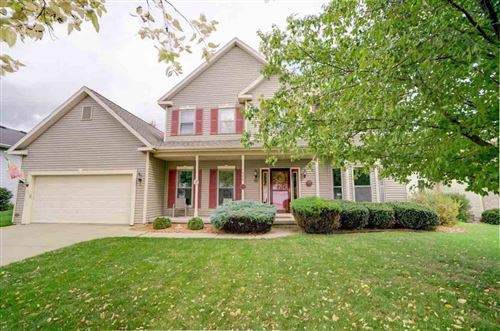 Photo of 424 Southing Grange, Cottage Grove, WI 53527 (MLS # 1894536)