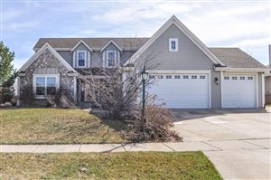 Photo of 717 Bass Dr, Waterford, WI 53185 (MLS # 1630537)