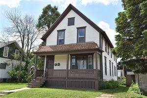 Photo of 625 Madison Ave, South Milwaukee, WI 53172 (MLS # 1653537)
