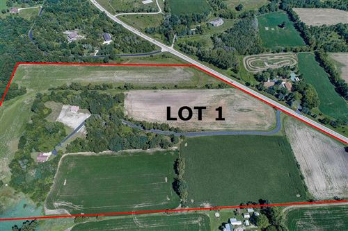 Photo of N75W25635 State Road 164, Lisbon, WI 53089 (MLS # 1704537)