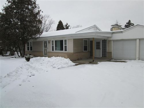Photo of 4652 Spring St, Mount Pleasant, WI 53405 (MLS # 1723537)