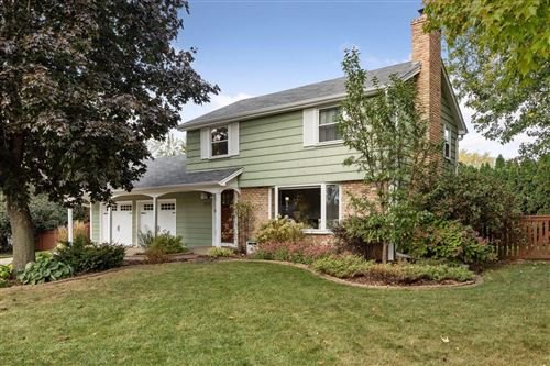 Photo of 8293 Hyde CT, Cottage Grove, MN 55016 (MLS # 5712537)