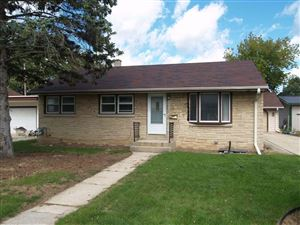 Photo of 1634 Marion Ave, South Milwaukee, WI 53172 (MLS # 1660538)