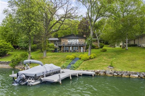 Photo of N7697 E Lakeshore Dr, Whitewater, WI 53190 (MLS # 1752538)