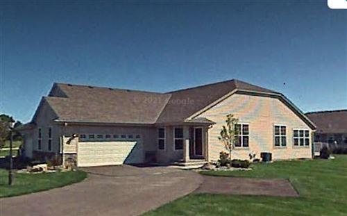 Photo of 6174 Prairie Cir, Racine, WI 53406 (MLS # 1753538)
