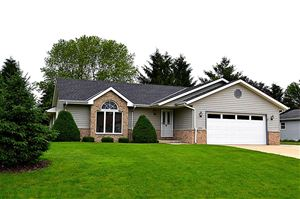 Photo of 29746 Clover Ln, Waterford, WI 53185 (MLS # 1643539)