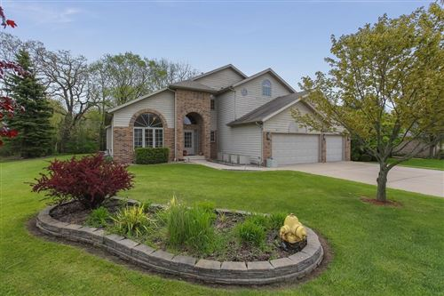 Photo of 4333 Quiet Valley Ct, Mount Pleasant, WI 53403 (MLS # 1690539)
