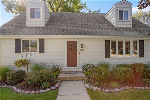 Photo of 585 Oak St, Burlington, WI 53105 (MLS # 1710539)
