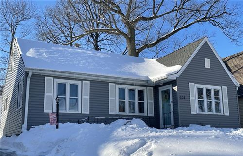 Photo of 601 N 115th St, Wauwatosa, WI 53226 (MLS # 1726539)