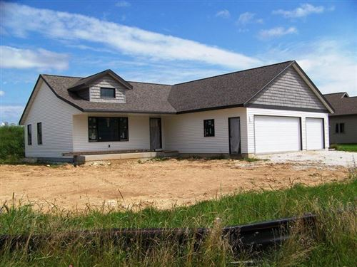 Photo of 205 Christine's Way, Random Lake, WI 53075 (MLS # 1646540)