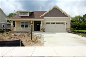 Photo of 124 Portico Dr, Mount Pleasant, WI 53406 (MLS # 1653540)