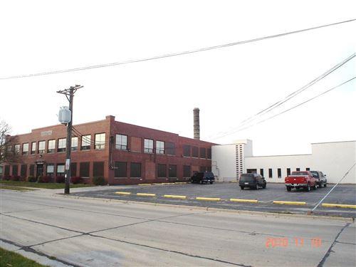 Photo of 1718 Layard Ave, Racine, WI 53404 (MLS # 1696541)