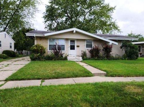 Photo of 1808 19th Ave, Kenosha, WI 53140 (MLS # 1723542)