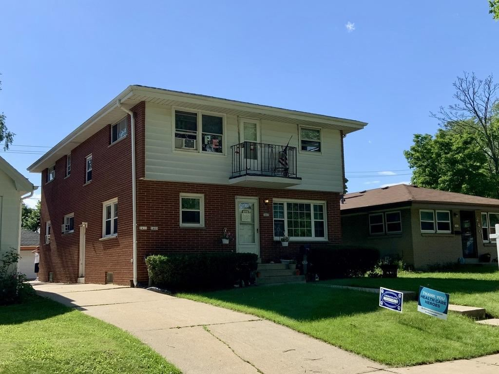 2407 S 68th St, West Allis, WI 53219 - MLS#: 1693542