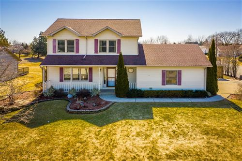 Photo of 261 First St, Belgium, WI 53004 (MLS # 1680543)