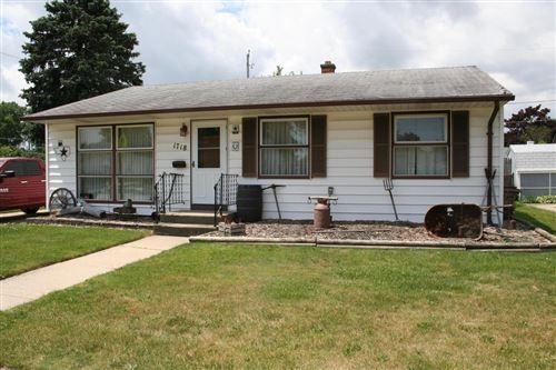 Photo of 1718 Polaris Ave, Racine, WI 53404 (MLS # 1696543)