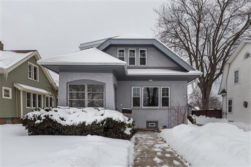 Photo of 3718 E Allerton Ave, Cudahy, WI 53110 (MLS # 1726543)